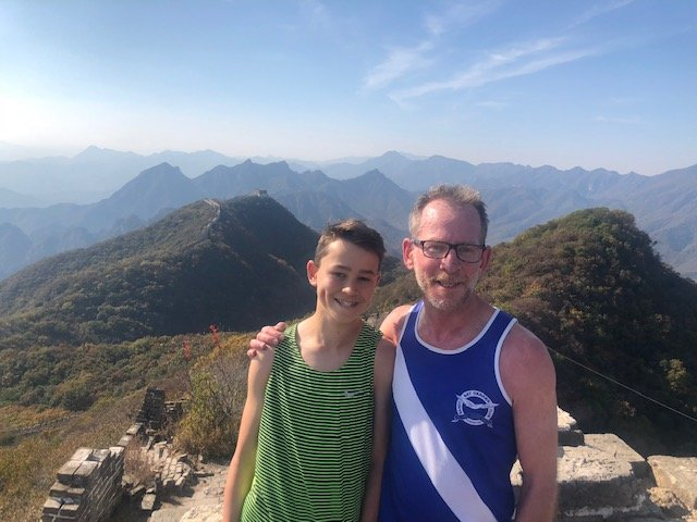 Interview with Professor Caleb Gardner on Paternity Leave & Academia