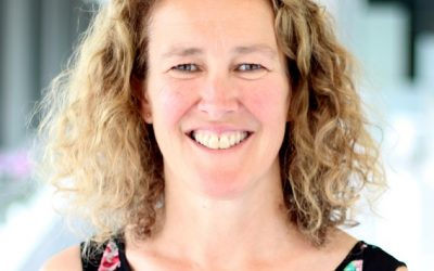 Interview with Professor Catriona Hurd on Preparing for Parental Leave