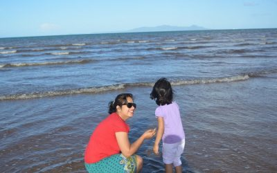 Interview with Sivee Chawla on Parenting and PhDs